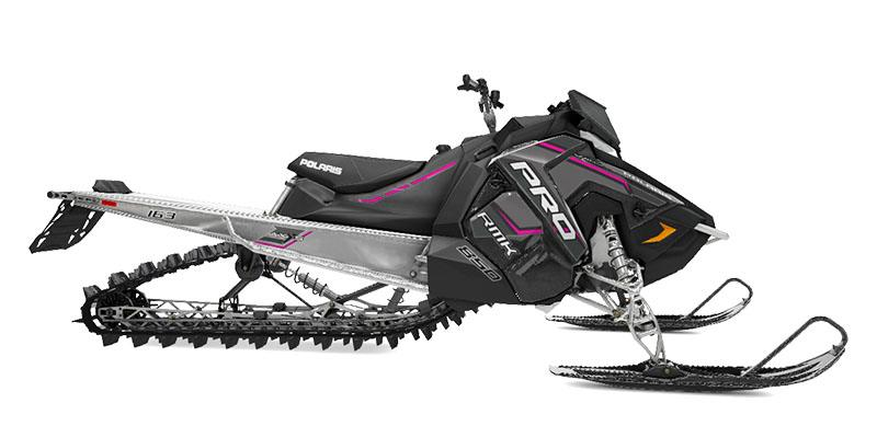 2020 Polaris 850 PRO RMK 163 SC in Littleton, New Hampshire - Photo 1