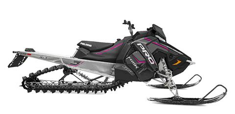 2020 Polaris 850 PRO-RMK 163 SC in Bigfork, Minnesota - Photo 1