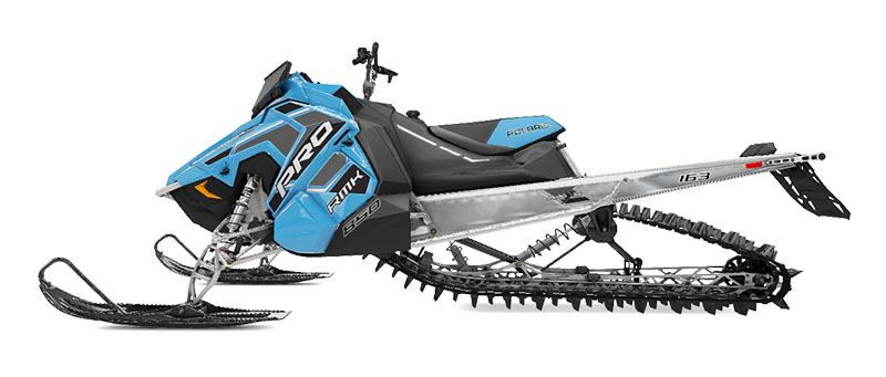 2020 Polaris 850 PRO-RMK 163 SC in Milford, New Hampshire - Photo 2