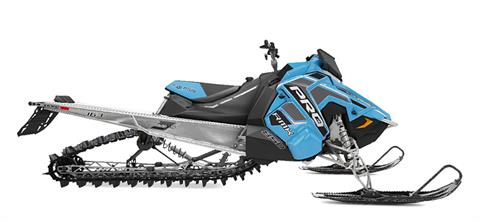 2020 Polaris 850 PRO-RMK 163 SC in Lake City, Florida