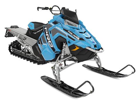 2020 Polaris 850 PRO-RMK 163 SC in Little Falls, New York - Photo 3