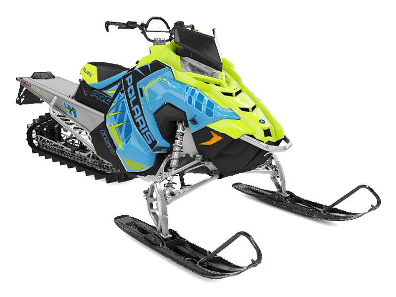 2020 Polaris 850 PRO RMK 163 SC in Waterbury, Connecticut - Photo 3