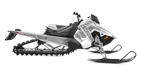 2020 Polaris 850 PRO-RMK 163 SC in Annville, Pennsylvania