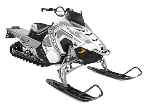 2020 Polaris 850 PRO-RMK 163 SC in Woodruff, Wisconsin - Photo 3
