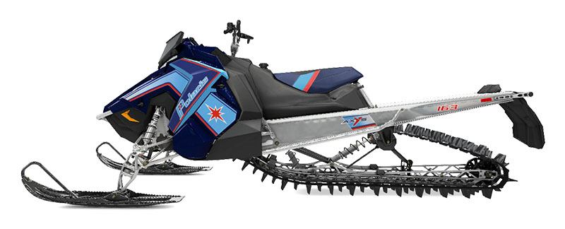 2020 Polaris 850 PRO RMK 163 SC 3 in. in Center Conway, New Hampshire - Photo 2