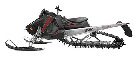 2020 Polaris 850 PRO-RMK 163 SC 3 in. in Greenland, Michigan - Photo 2