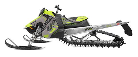 2020 Polaris 850 PRO RMK 163 SC 3 in. in Alamosa, Colorado - Photo 2