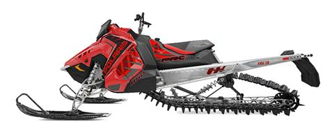 2020 Polaris 850 PRO-RMK 163 SC 3 in. in Altoona, Wisconsin - Photo 2