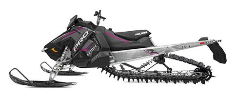 2020 Polaris 850 PRO RMK 163 SC 3 in. in Fairbanks, Alaska - Photo 2