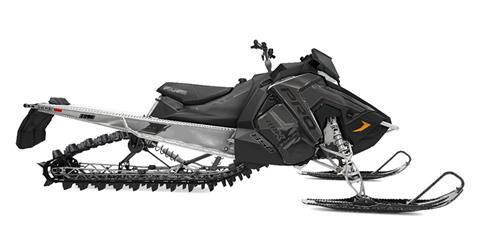 2020 Polaris 850 PRO RMK 163 SC 3 in. in Saint Johnsbury, Vermont