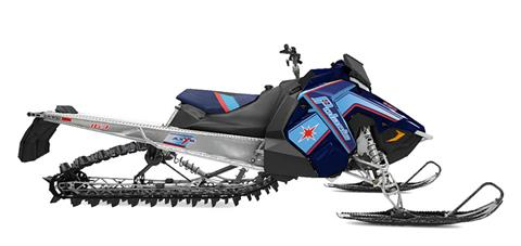 2020 Polaris 850 PRO RMK 163 SC 3 in. in Dimondale, Michigan - Photo 1