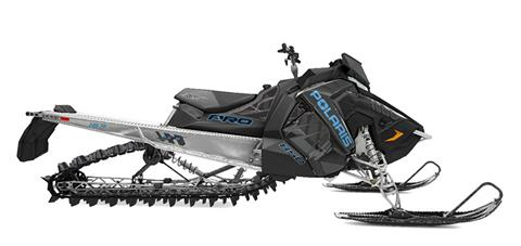 2020 Polaris 850 PRO-RMK 163 SC 3 in. in Milford, New Hampshire - Photo 1