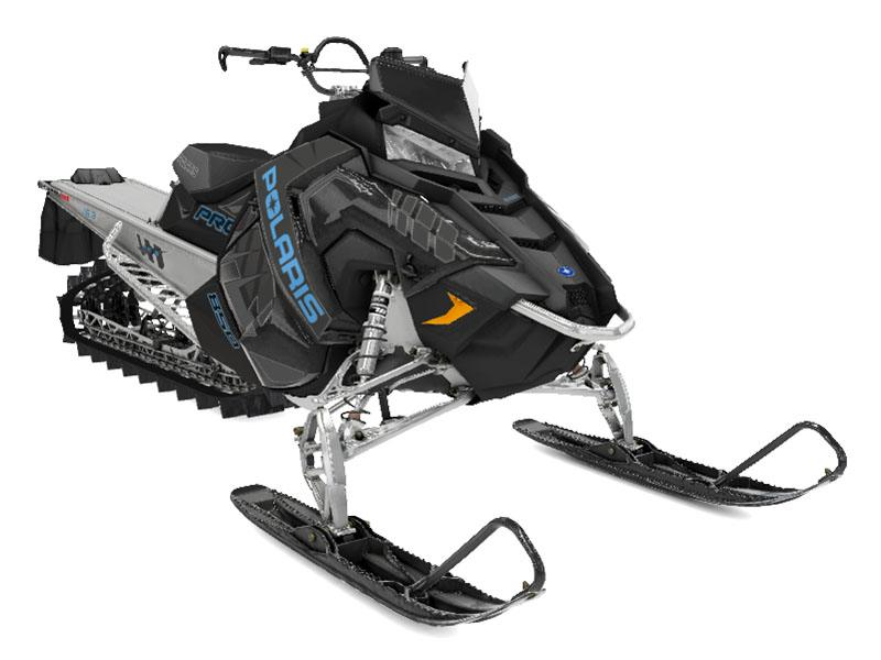 2020 Polaris 850 PRO RMK 163 SC 3 in. in Center Conway, New Hampshire - Photo 3
