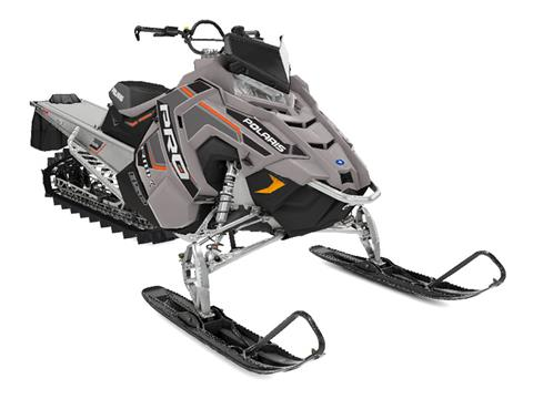 2020 Polaris 850 PRO-RMK 163 SC 3 in. in Lincoln, Maine