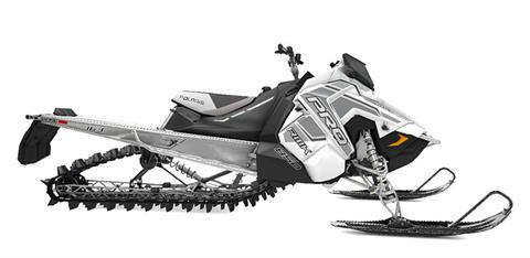 2020 Polaris 850 PRO-RMK 163 SC 3 in. in Ponderay, Idaho - Photo 1