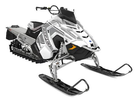 2020 Polaris 850 PRO-RMK 163 SC 3 in. in Barre, Massachusetts