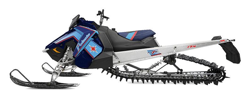 2020 Polaris 850 PRO RMK 174 SC 3 in. in Duck Creek Village, Utah - Photo 2