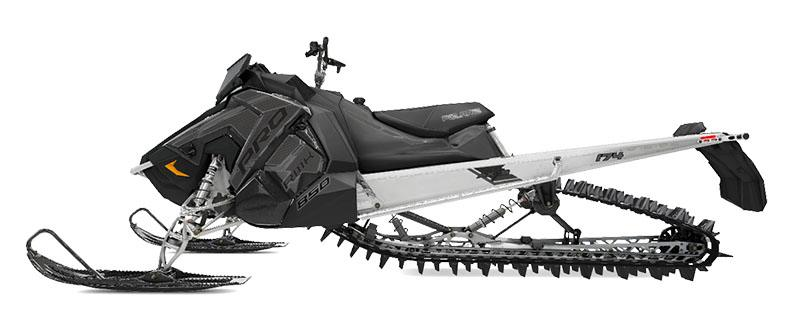 2020 Polaris 850 PRO-RMK 174 SC 3 in. in Lewiston, Maine - Photo 2