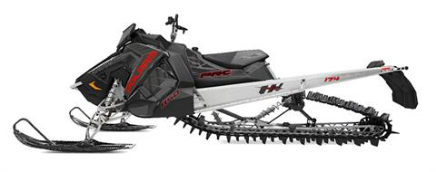 2020 Polaris 850 PRO-RMK 174 SC 3 in. in Fairview, Utah - Photo 2