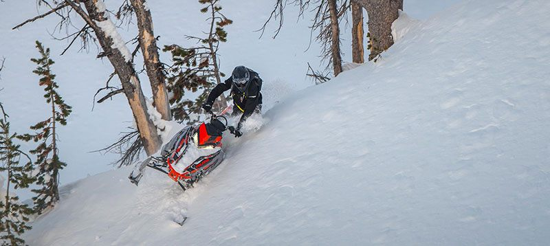 2020 Polaris 850 PRO RMK 174 SC 3 in. in Lincoln, Maine - Photo 7