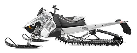 2020 Polaris 850 PRO-RMK 174 SC 3 in. in Ironwood, Michigan