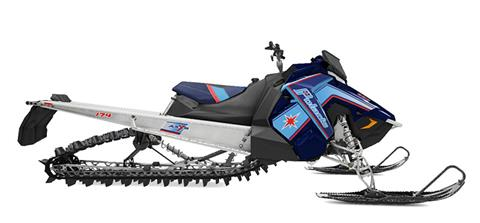2020 Polaris 850 PRO-RMK 174 SC 3 in. in Ironwood, Michigan - Photo 1