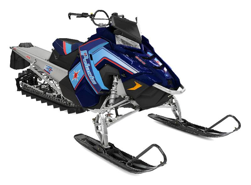 2020 Polaris 850 PRO RMK 174 SC 3 in. in Barre, Massachusetts - Photo 3