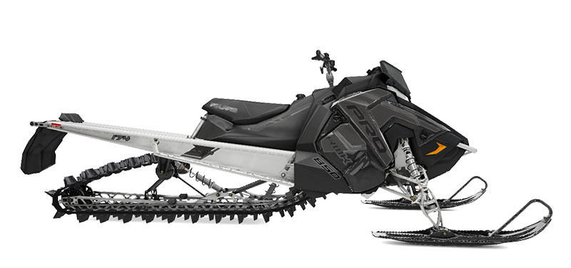 2020 Polaris 850 PRO RMK 174 SC 3 in. in Cottonwood, Idaho - Photo 1