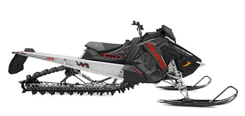2020 Polaris 850 PRO RMK 174 SC 3 in. in Hamburg, New York - Photo 1