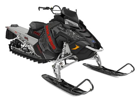 2020 Polaris 850 PRO RMK 174 SC 3 in. in Milford, New Hampshire - Photo 3