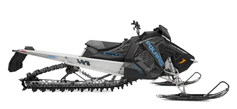 2020 Polaris 850 PRO-RMK 174 SC 3 in. in Grand Lake, Colorado - Photo 1