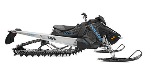 2020 Polaris 850 PRO RMK 174 SC 3 in. in Newport, Maine - Photo 1