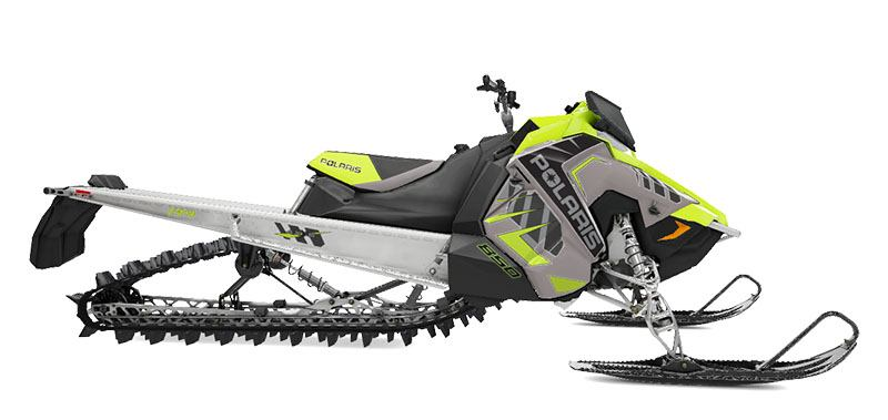 2020 Polaris 850 PRO-RMK 174 SC 3 in. in Auburn, California - Photo 1