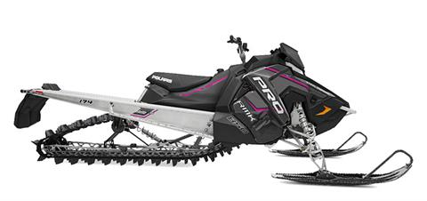 2020 Polaris 850 PRO-RMK 174 SC 3 in. in Woodruff, Wisconsin - Photo 1