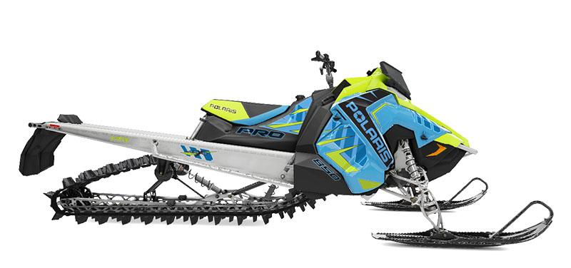 2020 Polaris 850 PRO RMK 174 SC 3 in. in Fairbanks, Alaska - Photo 1