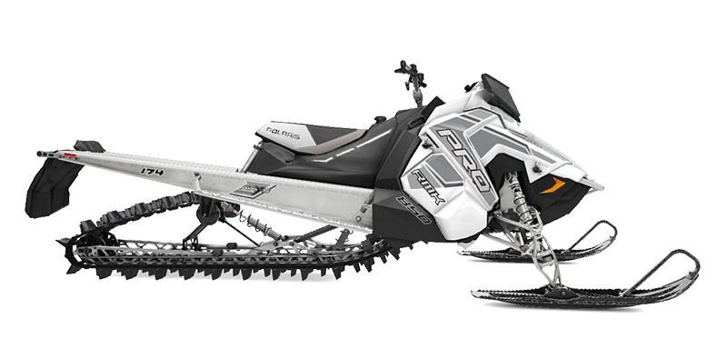 2020 Polaris 850 PRO RMK 174 SC 3 in. in Kaukauna, Wisconsin