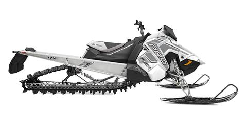 2020 Polaris 850 PRO-RMK 174 SC 3 in. in Deerwood, Minnesota