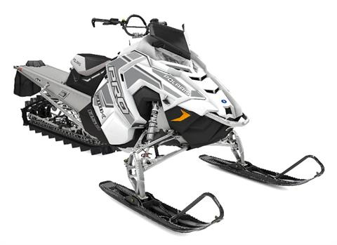 2020 Polaris 850 PRO-RMK 174 SC 3 in. in Waterbury, Connecticut - Photo 3
