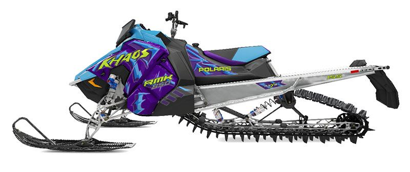 2020 Polaris 850 RMK Khaos 155 SC 3 in. in Lewiston, Maine - Photo 2