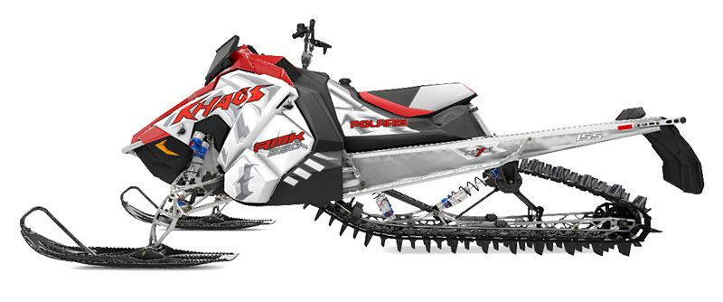 2020 Polaris 850 RMK Khaos 155 SC 3 in. in Mio, Michigan - Photo 2