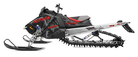 2020 Polaris 850 RMK Khaos 155 SC in Anchorage, Alaska - Photo 2