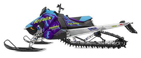 2020 Polaris 850 RMK Khaos 155 SC in Waterbury, Connecticut - Photo 2