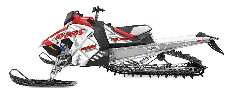 2020 Polaris 850 RMK KHAOS 155 SC in Center Conway, New Hampshire - Photo 2