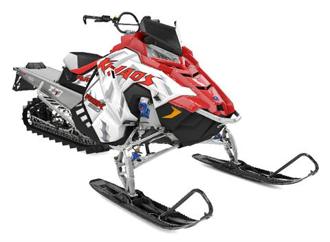 2020 Polaris 850 RMK Khaos 155 SC in Trout Creek, New York - Photo 3