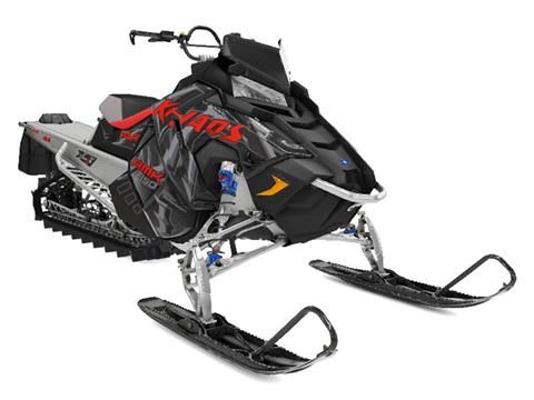 2020 Polaris 850 RMK Khaos 155 SC 3 in. in Oxford, Maine - Photo 3