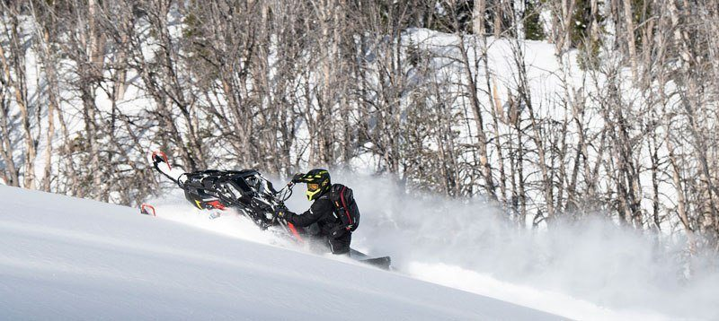 2020 Polaris 850 RMK Khaos 155 SC in Anchorage, Alaska - Photo 9