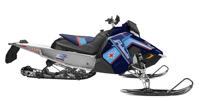 2020 Polaris 850 SKS 146 SC in Lincoln, Maine - Photo 1