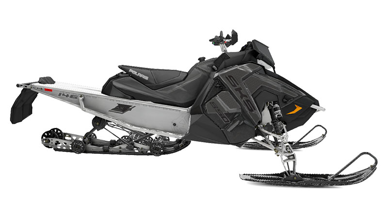 2020 Polaris 850 SKS 146 SC in Appleton, Wisconsin - Photo 1