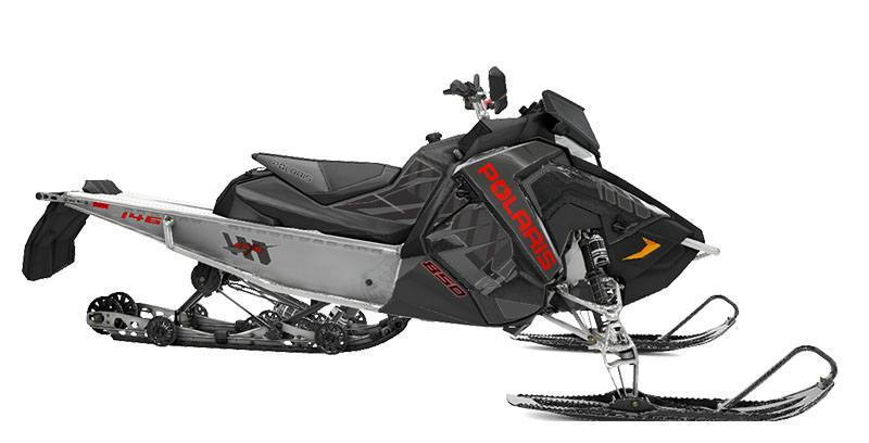 2020 Polaris 850 SKS 146 SC in Pittsfield, Massachusetts