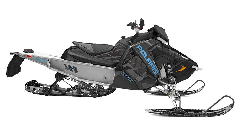 2020 Polaris 850 SKS 146 SC in Waterbury, Connecticut